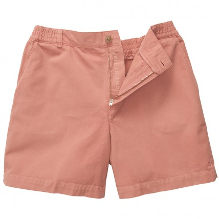 P.C. Short Rebel Red